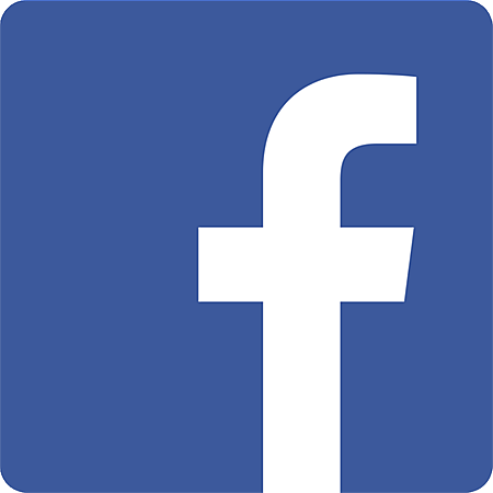 facebook Logo for connecting with Colon and Rectal Center of Arizona on Facebook